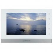 Post de interior videointerfon IP cu display 7'' Dahua DH-VTH1550CH
