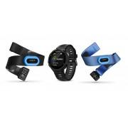 Smartwatch Garmin Forerunner 735XT + monitor HRM-Tri + monitor HRM-Swim