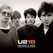 U2 - 18 Singles (0602517135499) (1 CD)