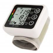 Discoball Portable Digital Automático De La Presión Arterial Monitores Monitores De Salud Pulsómetro Salud Pulsómetro Esfigmomanómetro Monitor De