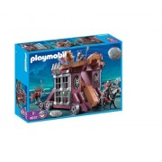 Playmobil 4837 Dragon Land Set: Giant Catapult with Cell