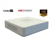 DVR 4 CANALE HIKVISION TURBO HD DS-7104HGHI-F1