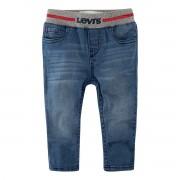 Levi's Kids Calças de ganga, 6 mês - 2 anosazul- 6 meses (67 cm)