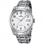 Reloj F16884/1 Plateado Festina Hombre Automatico Festina