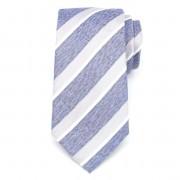 pentru bărbați clasic cravată din microfibre (model 1287) 7992 cu benzi