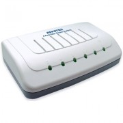 Суич REPOTEC RP-500WB - 5-P Fast Ethernet Web Smart Switch