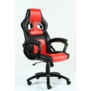 Scaun Gaming Inaza Legion Black/Red
