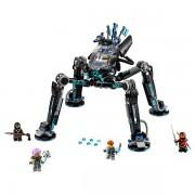 LEGO® NINJAGO™ - Paianjen de apa - L70611