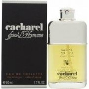 Cacharel Pour L'Homme Eau de Toilette 50ml Vaporizador