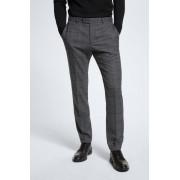 Strellson Pantalon modulaire Maser, anthracite à carreaux taille: 46