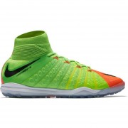 Zapatos Fútbol Nike HypervenomX Proximo II DF TF + Medias Largas Obsequio