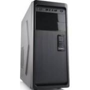 Carcasa Midi Tower Logic Concept A35 fara sursa Neagra