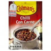 COLMAN'S PREPARATO PER CHILLI CON CARNE 50G