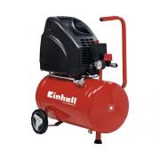 Compresor aer comprimat Einhell TH-AC 200/24OF 24L 8 bari, fara ulei