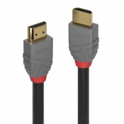 Cablu HDMI Ultra HD 4K Anthra Line T-T 5m, Lindy L36965
