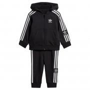 Adidas ORIGINALS Zestaw Biały / Czarny 62,68,74,80,86