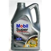 Ulei motor Mobil 5w30 Super 3000 XE 5l
