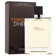 Hermes Terre d´Hermès eau de toilette 200 ml uomo