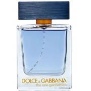The One Gentlemen - Dolce e Gabbana 100 ml EDT Campione Originale