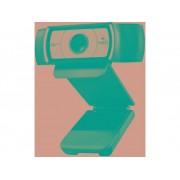 Logitech C930E Full HD-webcam 1920 x 1080 pix Standvoet, Klemhouder