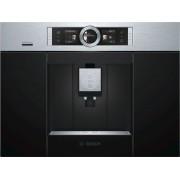 Автоматична кафемашина Bosch CTL636ES6 + 5 години гаранция