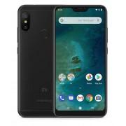 Xiaomi Teléfono Móvil Xiaomi A2 Lite 64Gb Negro
