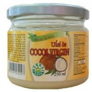 Ulei de cocos-virgin 250ml HERBALSANA