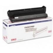 Tambor Okidata Tipo C7 Magenta, 42.000 Páginas
