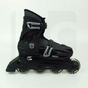 Roces Orlando II Black 30-35