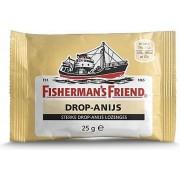 Fishermans Friend Strong Drop Anijs Geel