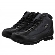 Helly Hansen Mens The Forester Hiking Boot Black 40/7