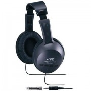 JVC Full Size Headphone HA G101 Sovraurale cuffia