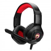 HEADPHONES, Marvo HG8929, Gaming, Microphone, PC&Consoles, Backlight