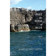 Past the Edge of Blue, Paperback