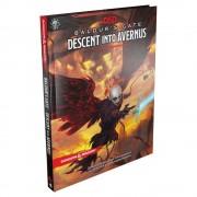 Wizards of the Coast Dungeons & Dragons RPG Adventure Baldur's Gate: Descent Into Avernus english