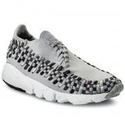 Обувки NIKE - Air Footscape Woven Nm 875797 004 Wolf Grey/Black/Dark Grey