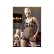 Lenjerie sexy - Rochie mini plasa