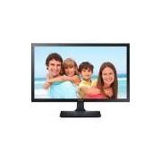Monitor LED 21.5'' Samsung Wide S22E310 Full HD HDMI - Preto