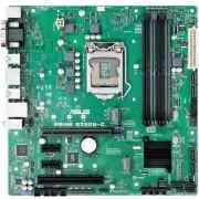 Placa de baza ASUS PRIME B250M-C/CSM, Intel® B250, 1151, DDR4