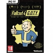 Fallout 4 Game of the Year Edition, за PC