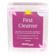 First Cleanse - 60 Kaps