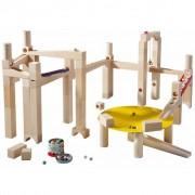 HABA Marble Run Master Building Set 003524
