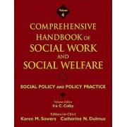 Comprehensive Handbook of Social Work and Social Welfare by Karen S...