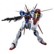 Bandai Tamashii Nations Robot Spirits Force Impulse Gundam Mobile Suit Gundam Seed Destiny Action Figure
