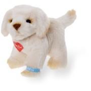 Heinrich Bauer Pia Pia Club 17099 Stuffed Toy Golden Retriever Standing 17 Cm