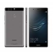 "Huawei P9 4G LTE Teléfono Móvil 3G RAM 32G ROM 5.2 ""FHD 1080P Dual Back 12.0MP Cámara Gris"