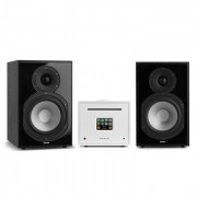 Numan Unison Reference 802 Edition, All-in-one sistem stereo, inclusiv 2 difuzoare (PL-32250-30186)