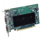 Matrox Scheda video Matrox M9120-E512F Matrox M9000 512Mb DDR2 Interfaccia Pci