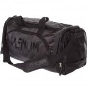 Venum Trainer Lite Sport Bag - Black/Black Black