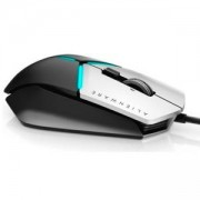 Мишка Dell Alienware AW958 Elite Gaming Mouse, 570-AARG